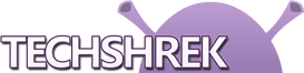 Smaller techshrek logo